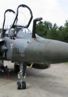 Mirage 2000D - Caminhada em Torno