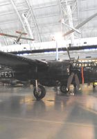 Northrop P-61 Black Widow - Walk Around