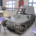 "SdKfz 135 ""Мардер"" Аз"