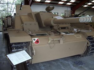 StuG III Ausf. G - Walk Around