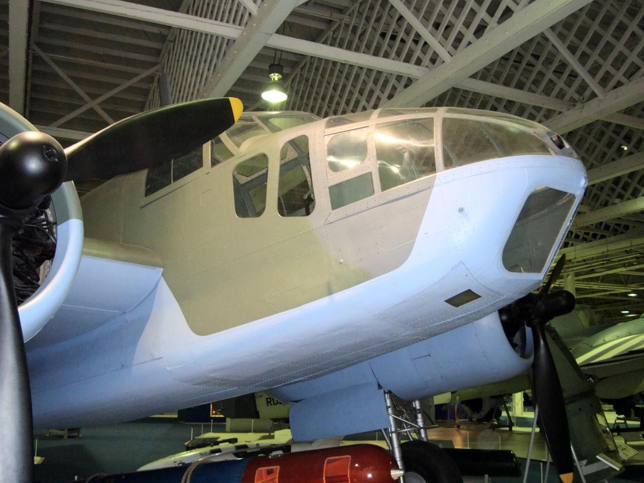 Bristol Beaufort Mk.VIII