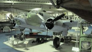 Bristol Beaufort - Spacer