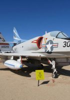 Douglas A-4 Skyhawk - Walk Around