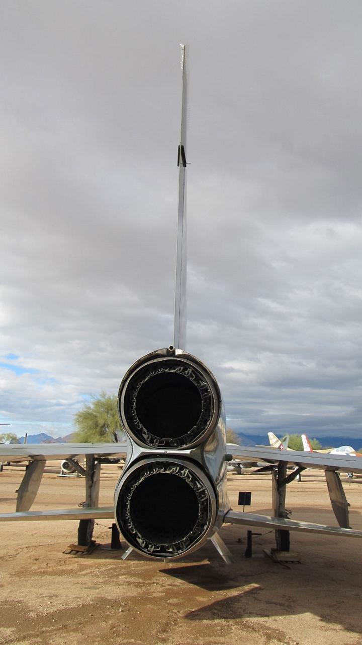 E. E-BAC Lightning F. 53