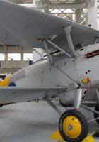 Hawker Nimrod MK.II