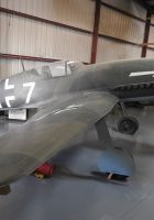 Heinkel He 100 - Walk Around