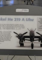 Heinkel He 219 - Walk Around