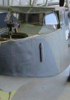 Supermarine Gabbiano V - Camminare Intorno