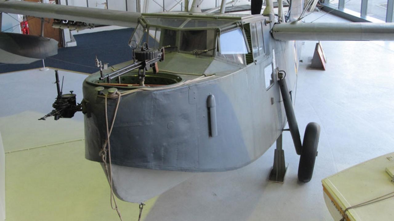 Supermarine Lokki V