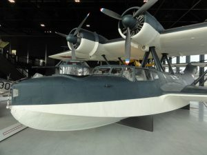 Dornier Do-24 - Camminare Intorno