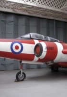 Gloster Javelin - Walk Around