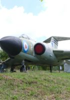 Gloster Javelin - Spacer