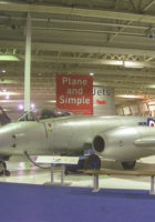 Gloster Meteor - Cammina in giro (Walk Around)