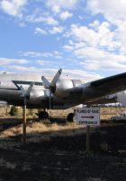 Lockheed C-121 De La Constelación - Caminar