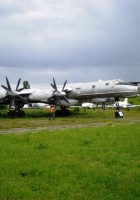 Tupolev Tu-142 - Walk Around