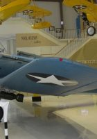 Vought SB2U Vindicator - Promenade Autour