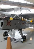Auster AOP.6 - Walk Around