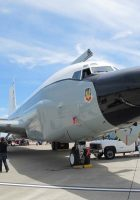 Boeing TC-135W Rivet Joint Formateur
