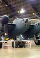 de Havilland Mosquito - Walk Around