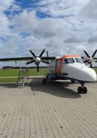 Dornier Do-228 - Walk Around