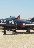 Grumman F9F Panther - Walk Around