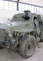 FV1620 Humber Hornet - Walk Around