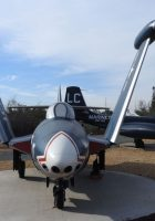 Grumman F9F-2 Párduc