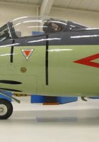 Hawker Sea Hawk - Caminar