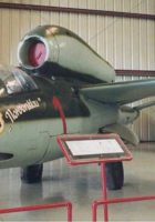Heinkel He 162 - Walk Around