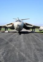 Handley Page Victor - Rond Te Lopen