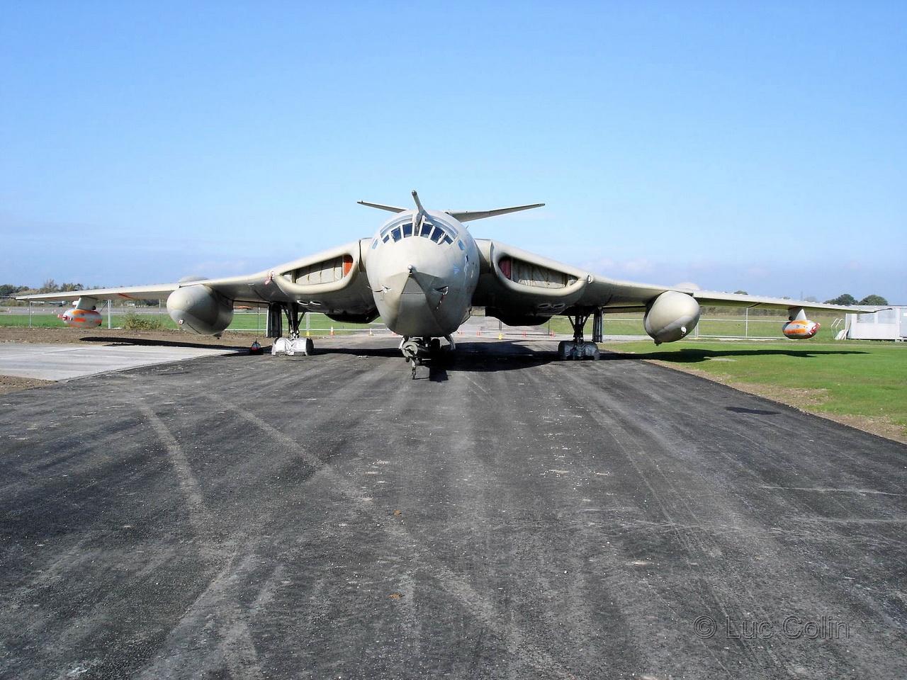 Victor B.Mk.2K2 - Lusty Lindy
