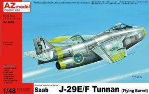 AZ model - AZ4856