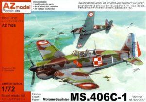 AZ model - AZ7528