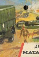 Airfix - A14V