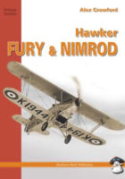 Alex Crawford - Hawker Nimrod