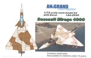 Anigrand Craftswork - AA-2040
