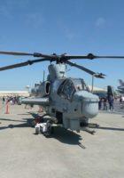 Bell AH-1Z Viper - Gå Rundt