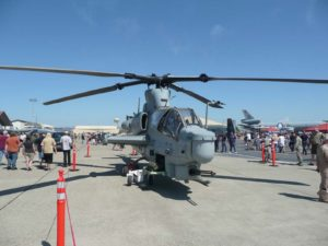Bell AH-1Z Viper - Walk Around