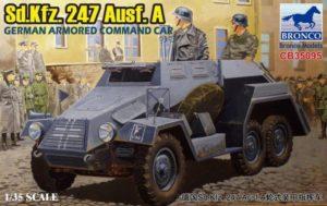 Bronco CB35095