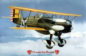 Classic Airframes - 444