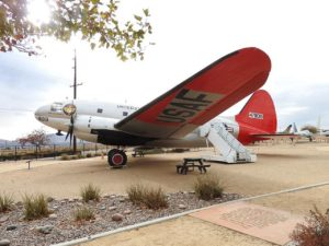 Curtiss C-46 Commando - Walk Around