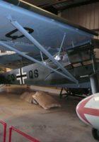 Fieseler Fi 156 - Spacer