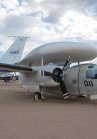 Grumman E-1 Tracer - Chodiť