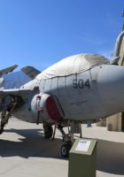 Northrop Grumman EA-6B Prowler - Walk Around
