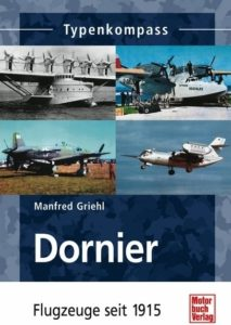 Manfred Griehl - Dornier