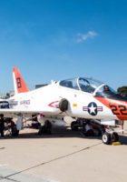 McDonnell Douglas T-45 Goshawk - Walk Around