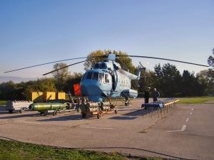 Mil Mi-14 - Walk Around