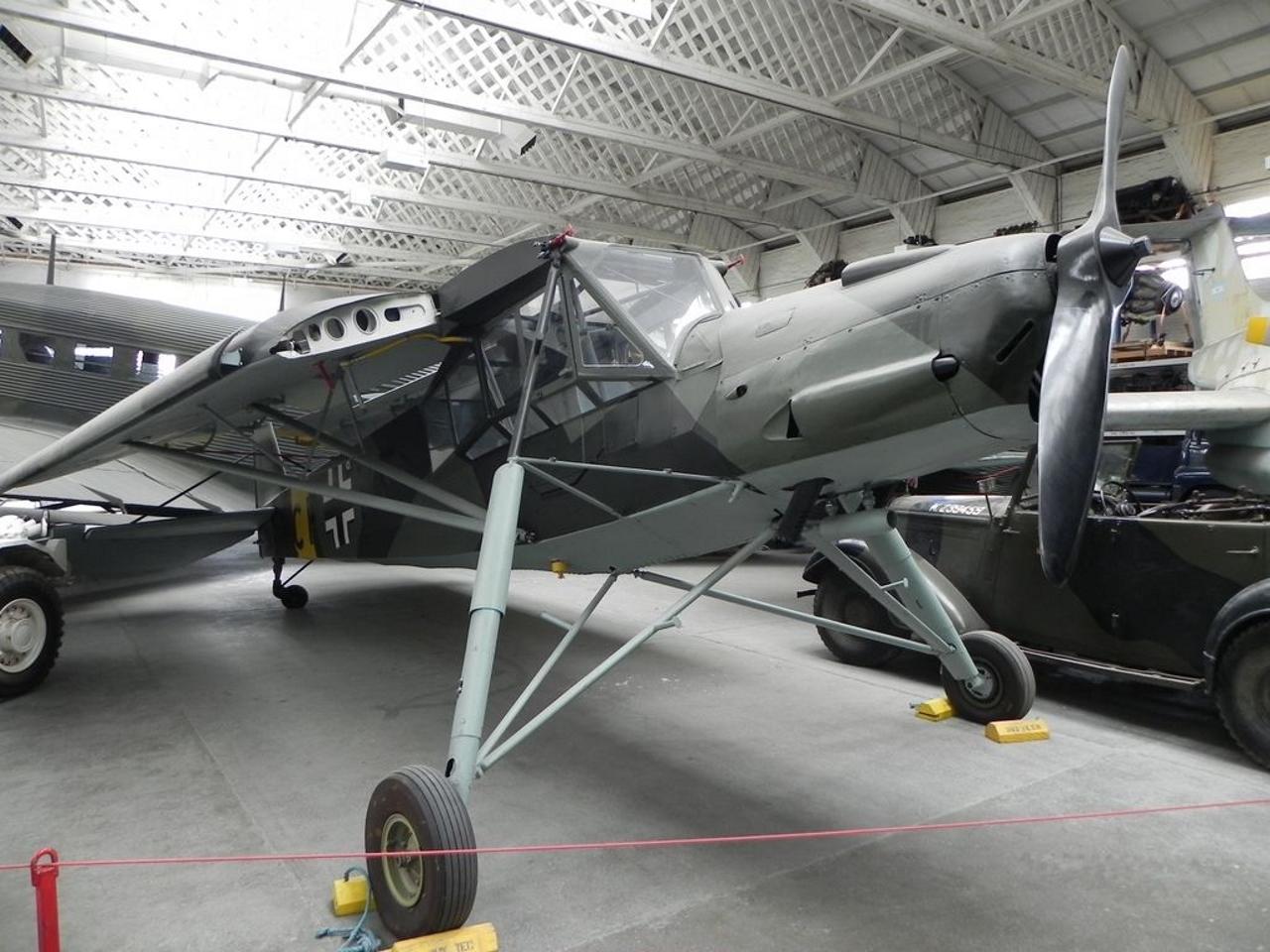 Morane-Saulnier MS.501