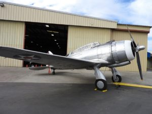Seversky P-35 - Walk Around