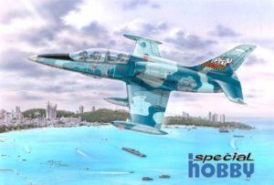 Special Hobby - SH48167
